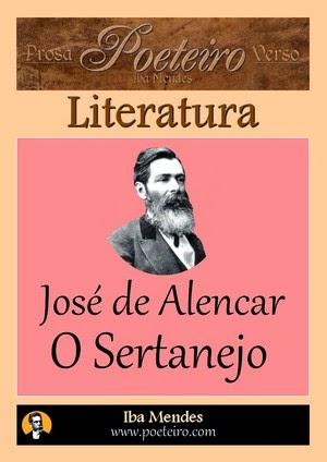 Jose de Alencar - o Sertanejo - Iba Mendes