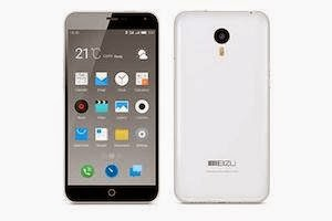 Amazon Launched Meizu M1 Note at Rs 11,999 | Meizu M1 Note Specifications