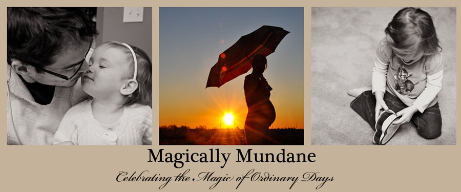 Magically Mundane