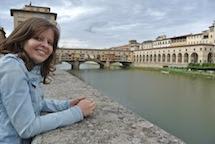 """Intervista. Serena Artuso: Uno scrittore è """"un ladro di storie"""""""