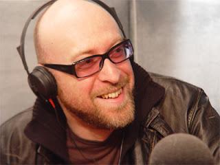 Mario Biondi, cantor italiano