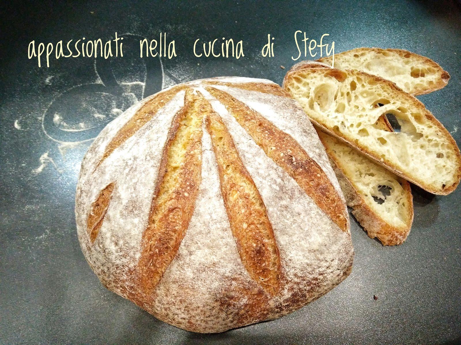Il pane è poesia