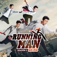 Running Man Trung Quốc Mùa 5