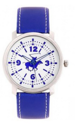 Buy Polo Club New Jersey Analog Blue Leather Watch – Men worth Rs.2499 at Rs.159 at shoppingneeds : BuyToEarn