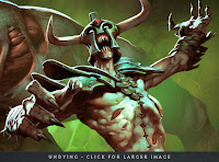 Green, Dota 2 - Undying Build Guide