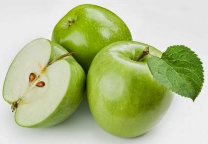 Manfaat apel hijau untuk diet