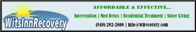 Intervention drug rehab Arizona