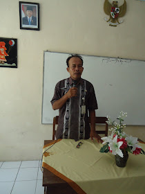 Kepala Sekolah SDN Pangkah 01