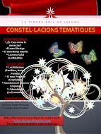 CONSTEL·LACIONS TEMÀTIQUES
