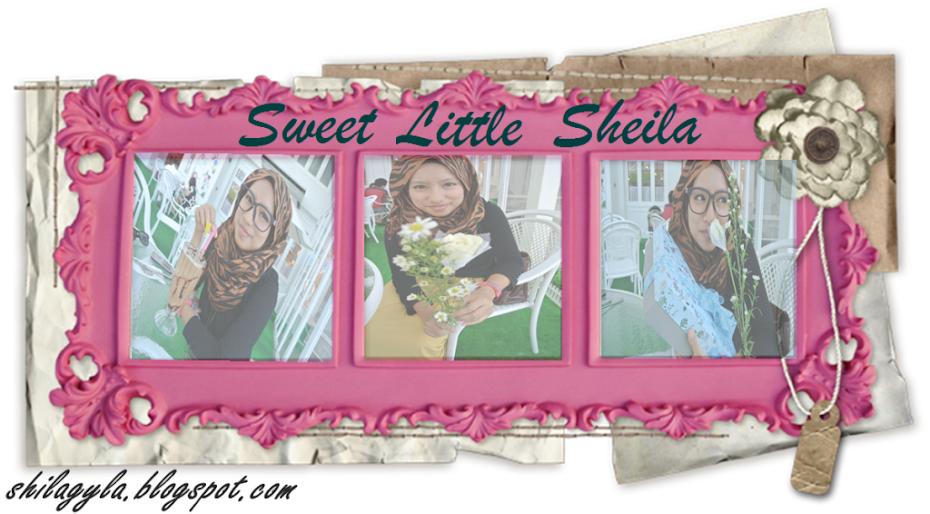 sweetlittlesheila ❤