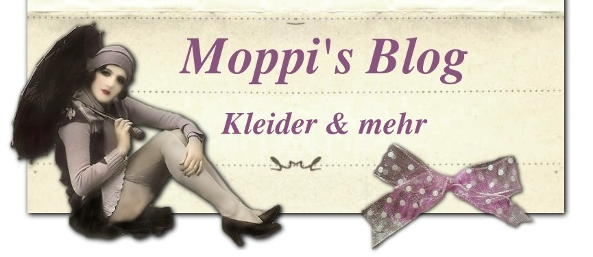 Moppis Blog