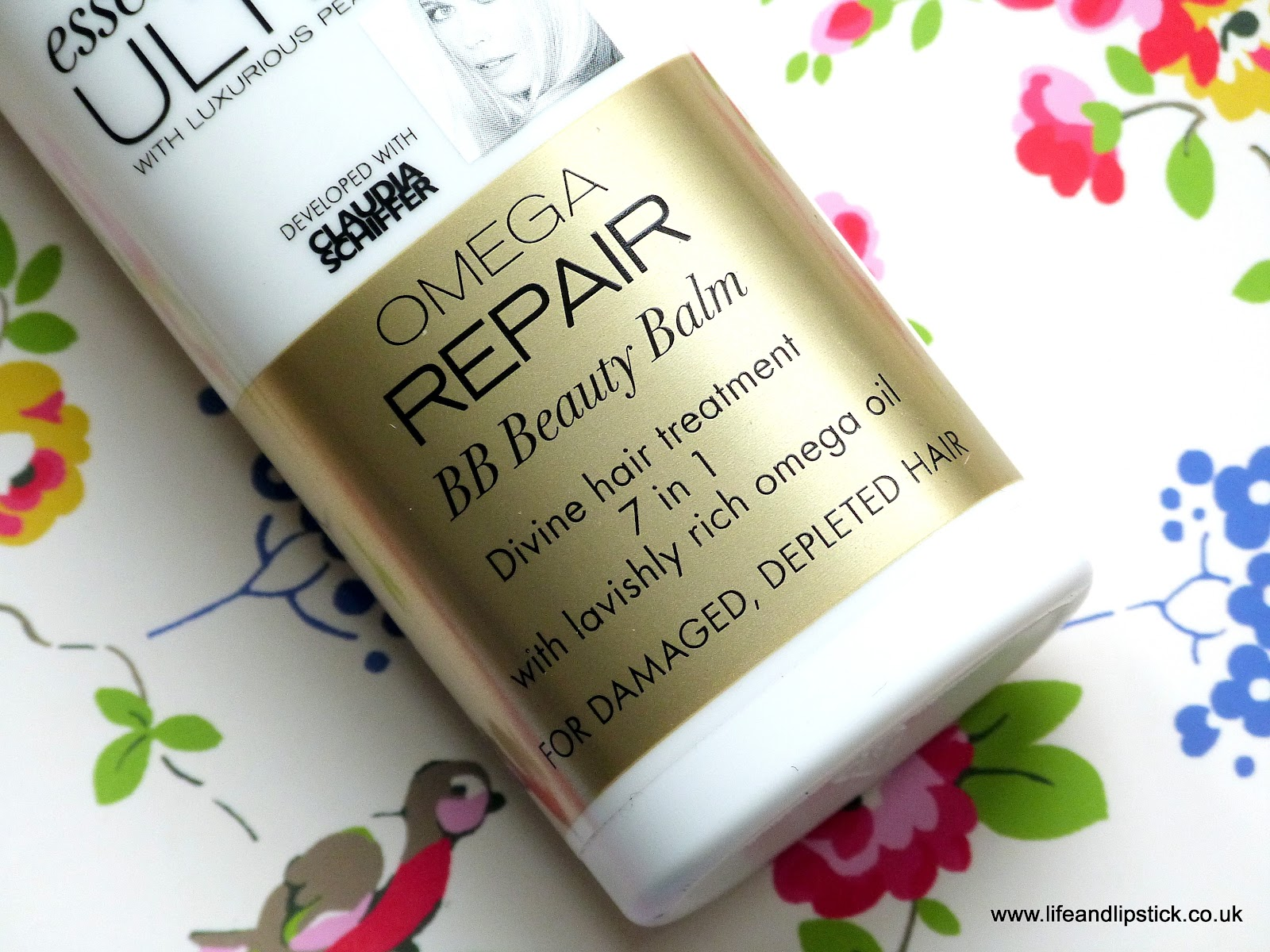 Schwarzkopf  Essence Ultime Omega Repair BB Beauty Balm