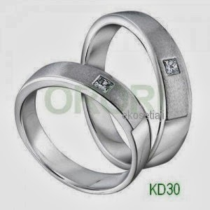 desain cincin tunangan | album wedding