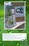 Sorteio kit cosméticos QE