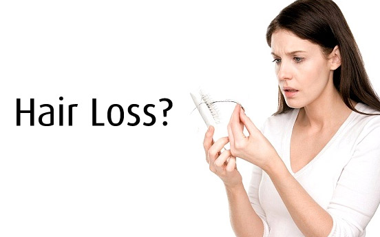 Hair loss and Herbal Remedies - Harvokse for hair loss prevention and