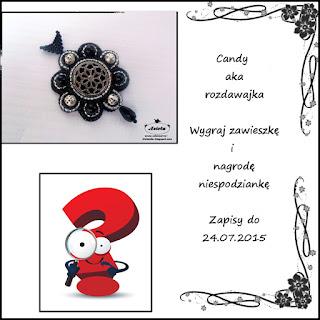 Candy aka rozdawajka :)