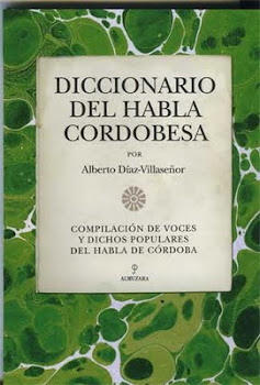Diccionario del habla cordobesa