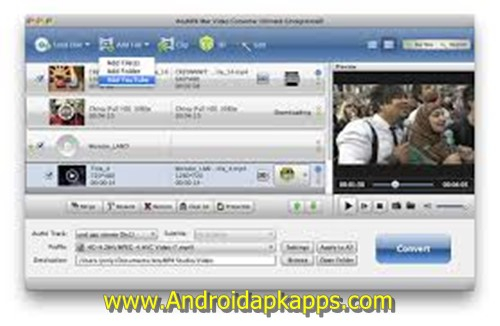 Free Download AnyMP4 Video Converter Ultimate v6.3.6 Full Patch Terbaru 2015