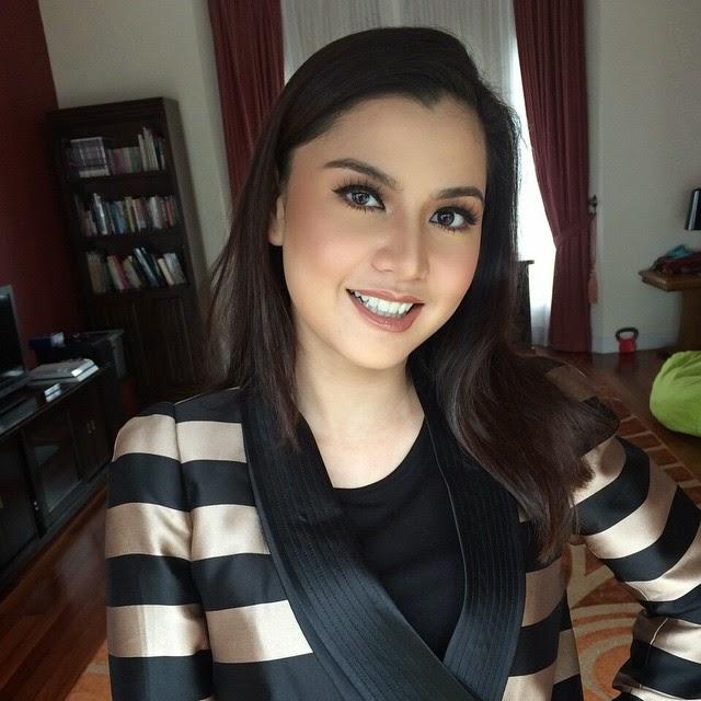 Lisa Surihani Selesa Dalami Watak Ibu Mengandung Dalam Filem, info, terkin, hiburan, Lisa Surihani, Suamiku Encik Perfect 10