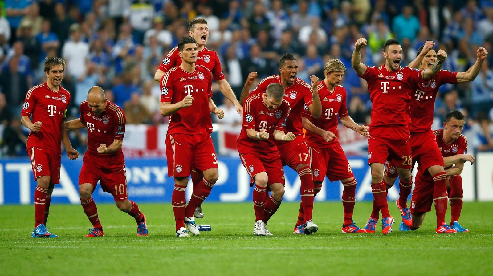 El Bayern Munich llevará a cabo una gira por China en 2015