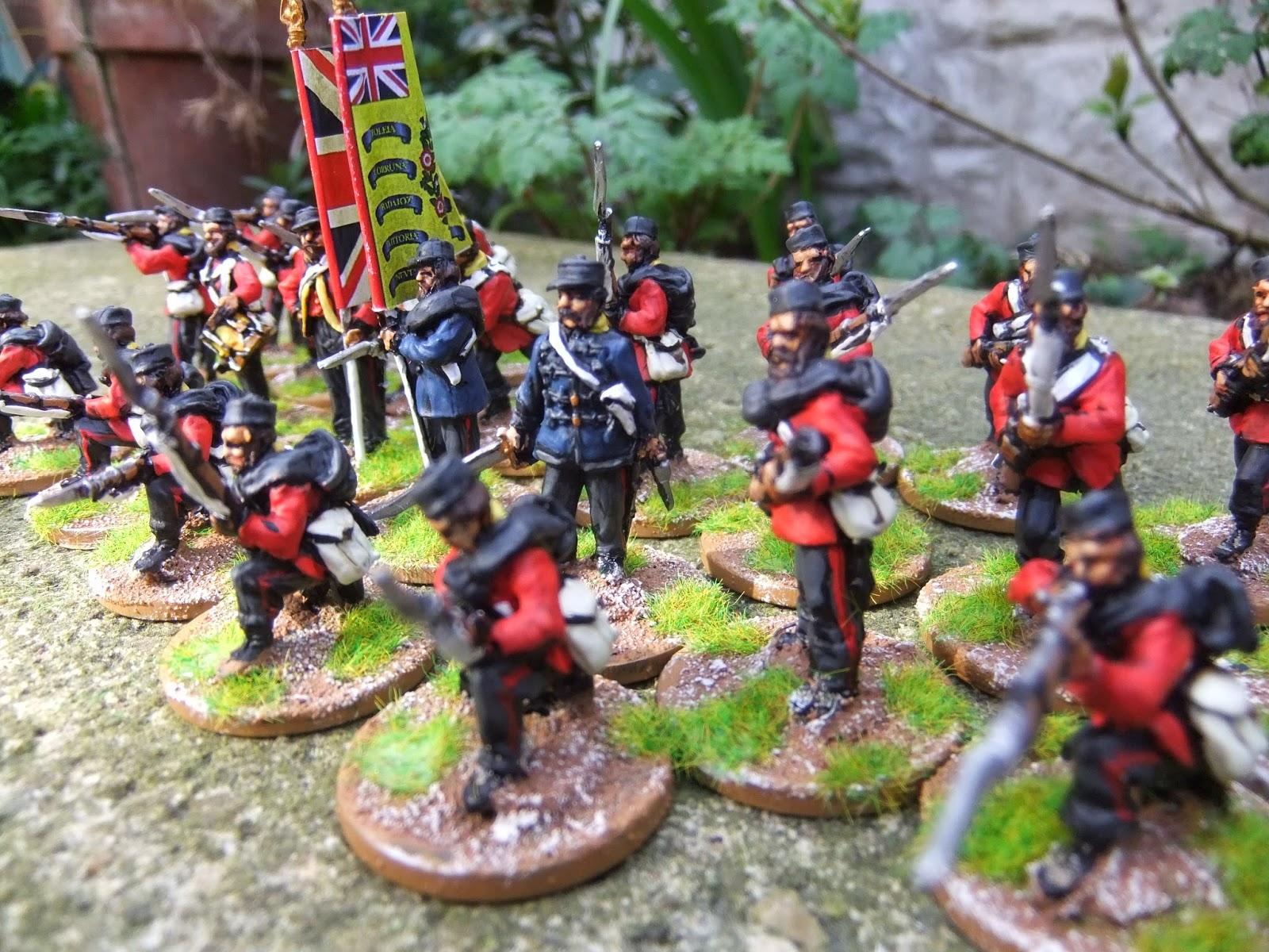 Britain in the American Civil War