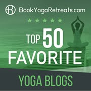 Top 50 Yoga Blogs