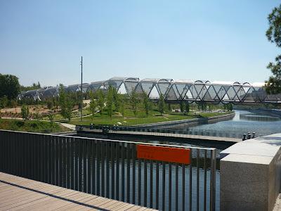 Go Tandem - Puente de Perrault