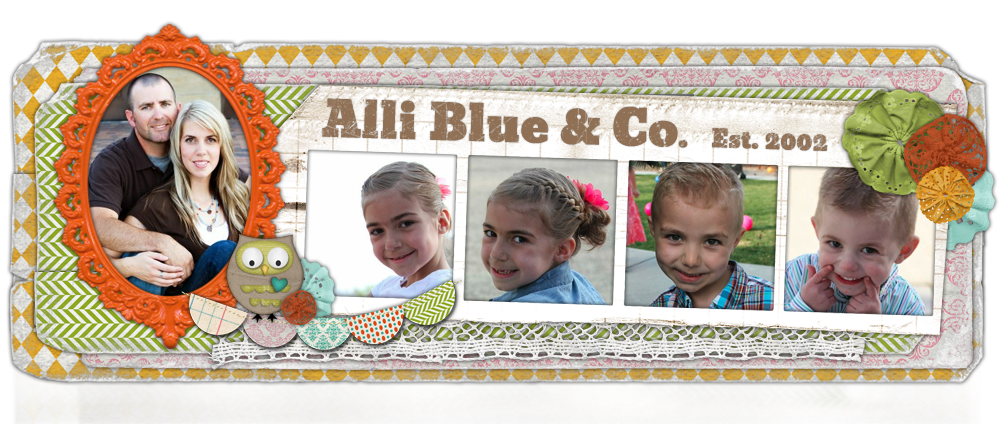 Alli Blue & Co.