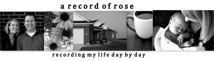 A Record of Rose