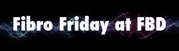 Fibro friday at Fibro blogger directory