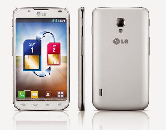 Daftar harga Hp merk LG Januari 2015