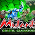 Trainer Mutants: Genetic Gladiators v4.9 God Mode