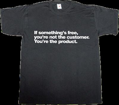 brilliant sentence useless economics t-shirt ephemeral-t-shirts