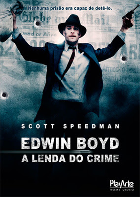 Edwin Boyd – A Lenda do Crime Dublado 2012