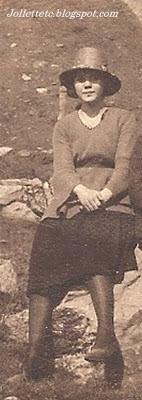 Lucille Rucker Davis
