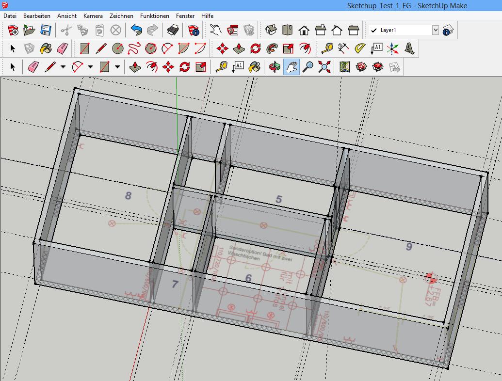 Ein Rohr zeichnen LT - AutoCAD 2012 - video2braincom