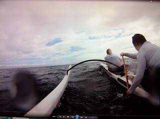 Catalina Relay Challenge OC-2