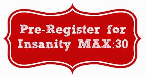 Pre Order Insanity Max 30, Insanity MAX:30 Text Group, Be the first to get your copy of Shaun T's newest fitness program, Julie Little, www.HealthyFitFocused.com
