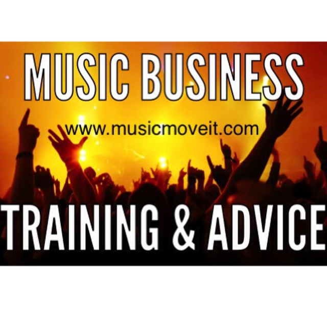 Free Music Business Training
