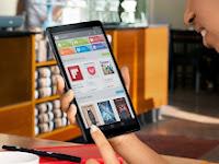 Nexus 8 Siap Gunakan Prosesor Intel