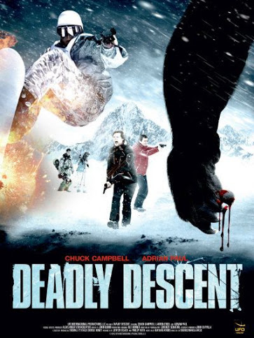 Ver Deadly Descent (2013) Online