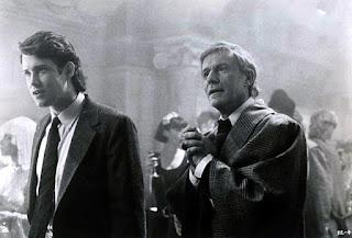 William Ragsdale Fright Night II (1988)
