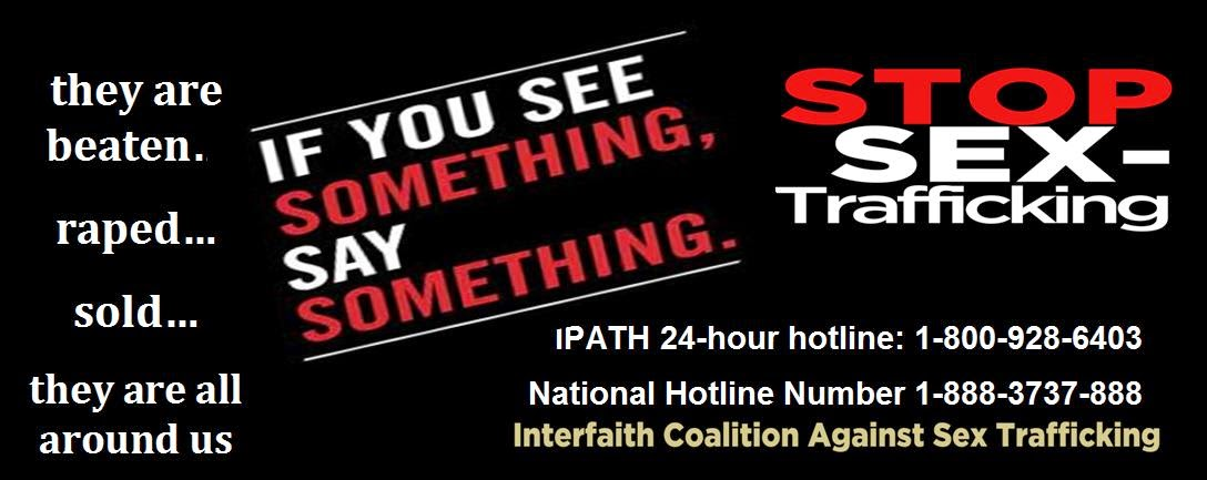 ICAST-Interfaith Coalition Against Sex Trafficking