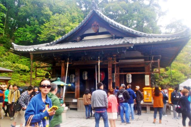www.meheartseoul.blogspot.sg | Kinkaku-ji Golden Pavilion