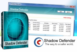 Shadow Defender 1.2.0.355 Full Serial Number / Key
