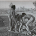 The Rite of Passage, Madudjara Aborigines in Australia