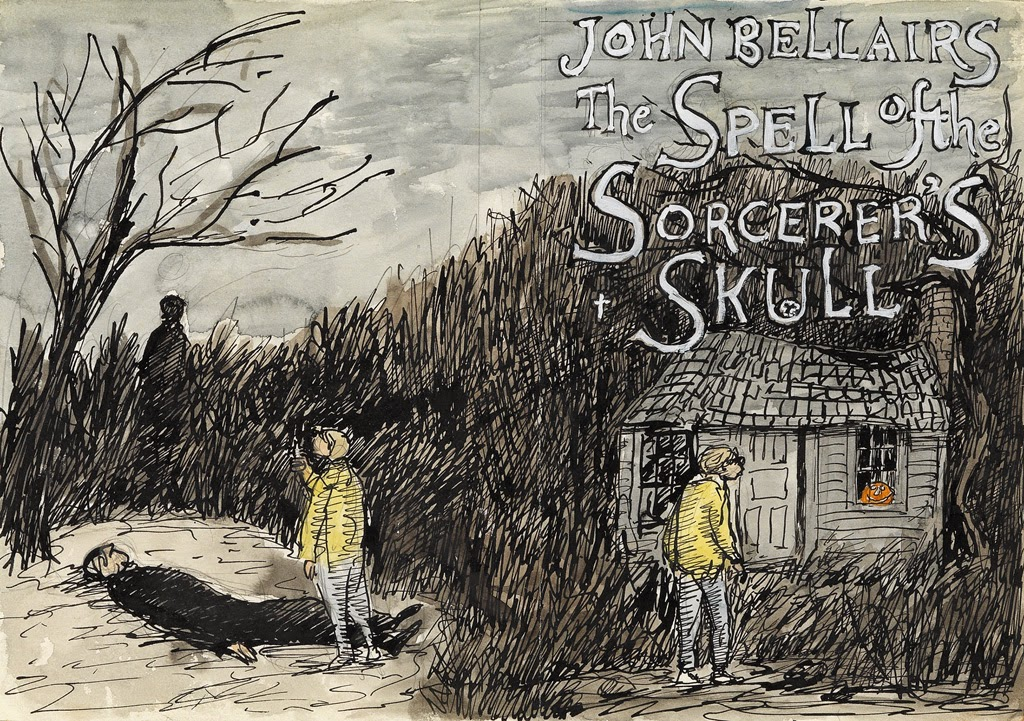 Book Cover Illustrations For Sale : Goreyana edward gorey at auction