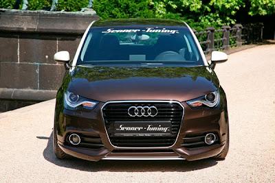 Audi A1 Rebaixado