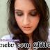 Tutorial de Maquiagem: Preto com glitter
