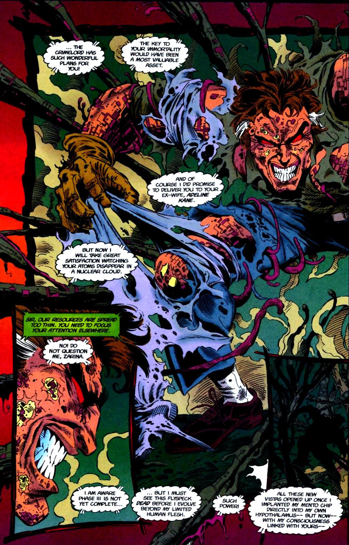 Deathstroke (1991) Issue #50 #55 - English 3